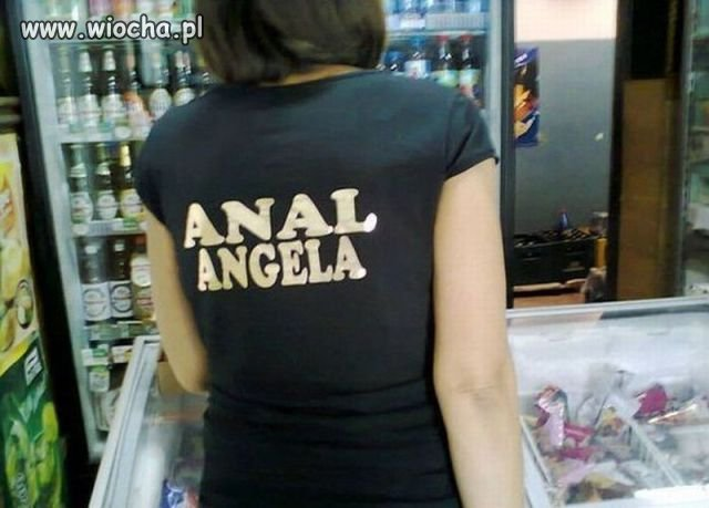 Analna Angela