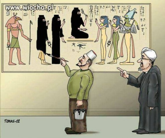 Cenzura po Islamsku