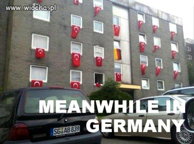 Unia Europejska a może Islamska ?!