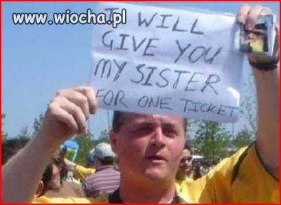 Nie chcia�by by� moim bratem.