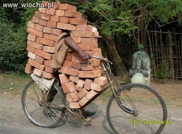 Usługi transportowo-budowlane