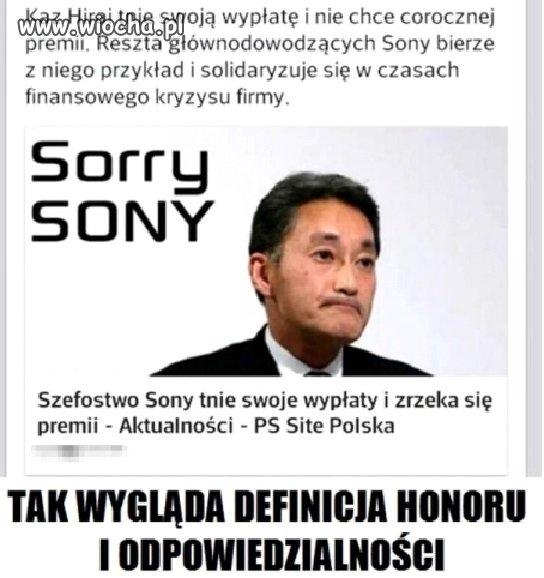 Donek,Radek,Bronek-poczytajcie co to HONOR