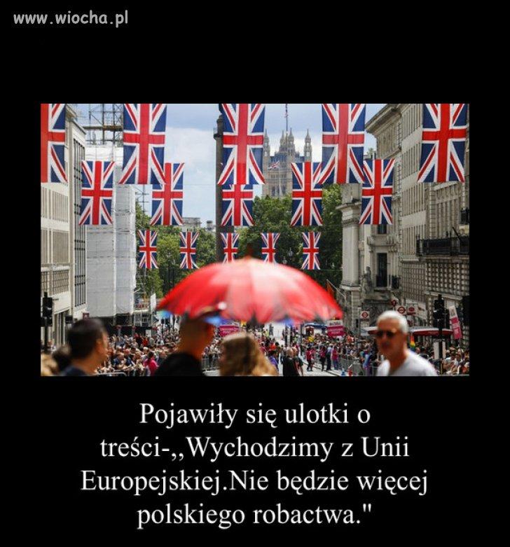 Brytyjczycy już pokazują.