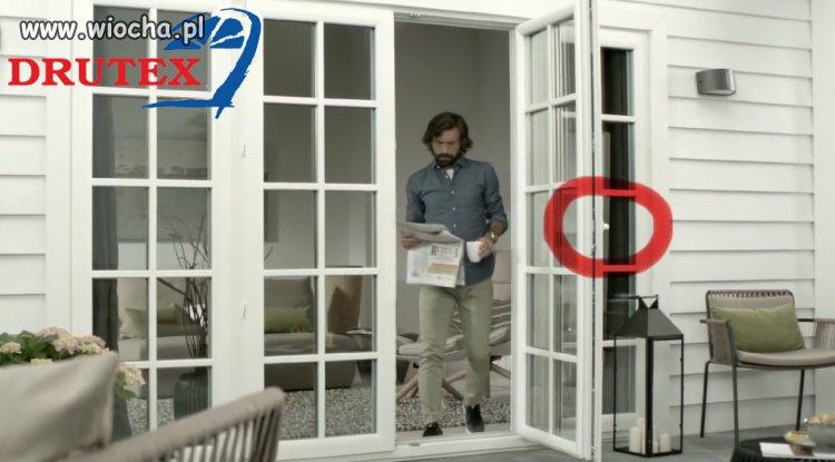 Reklama Drutex
