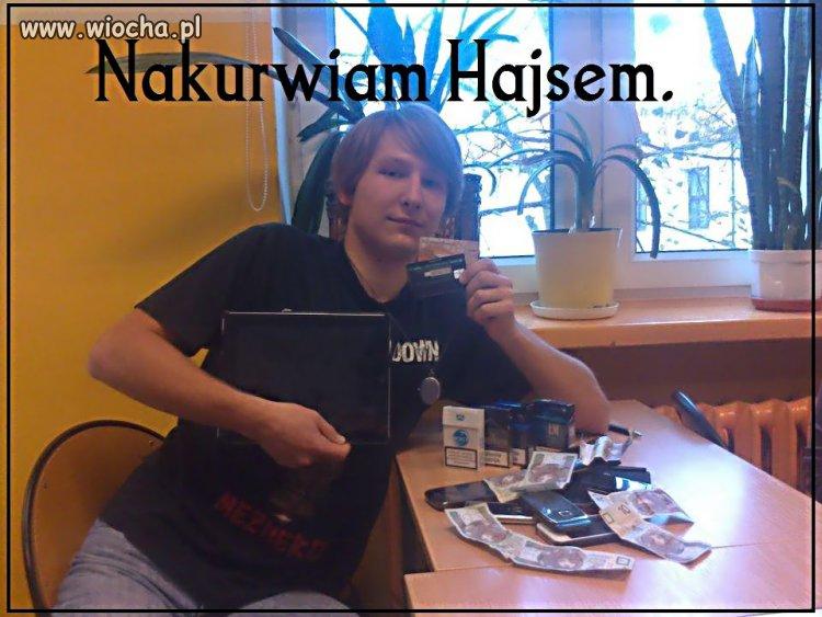 Naku*wiam Hajsem!