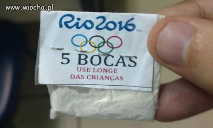 Olimpiada tuż tuż