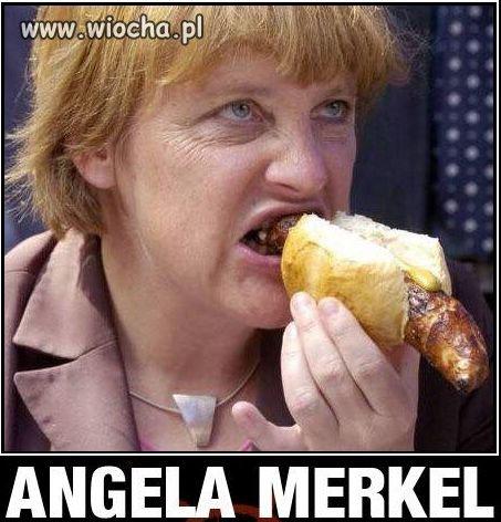 Angela i kiełbasa