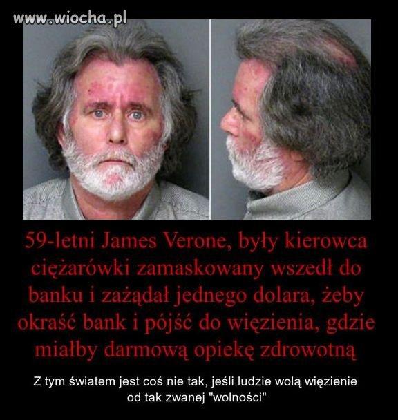 """USA. W Polsce się mówi """"cudowny kraj"""""""
