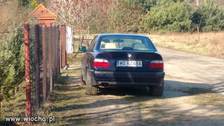 Znawca ortografii BMW Radom