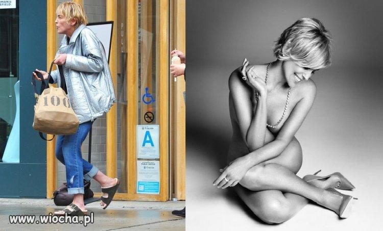 Magia Photoshopa. Rzeczywistość vs. iluzja.