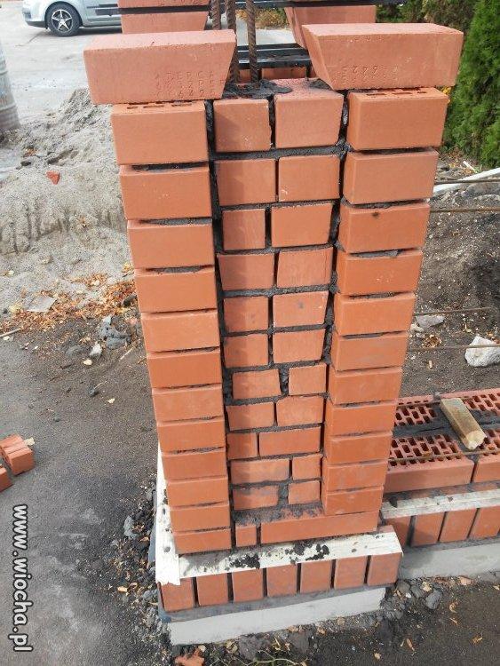 Tak sie buduje na Kujawach