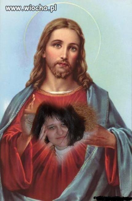 O Jezu