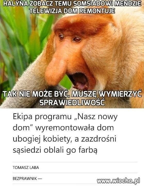 TO MI SIĘ TEN REMONT NALEŻOŁ