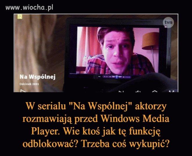 Głupota polskich seriali