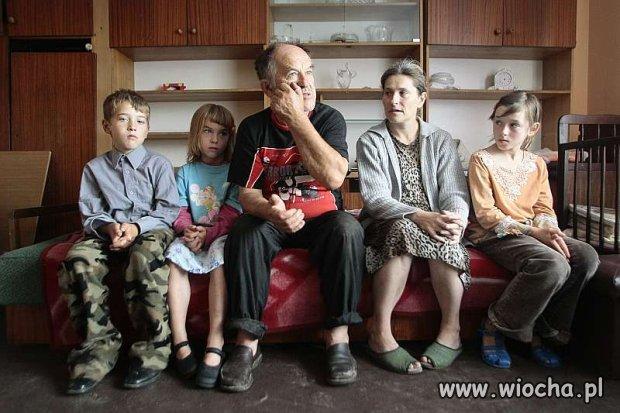 Jesteśmy biedną polską rodziną - pomóżcie...