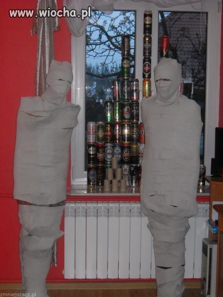 Powr�t mumii