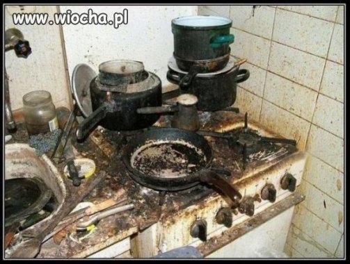 Wiejska kuchnia