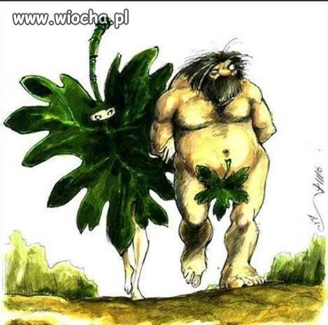 Adam i Ewa w/g muslimów