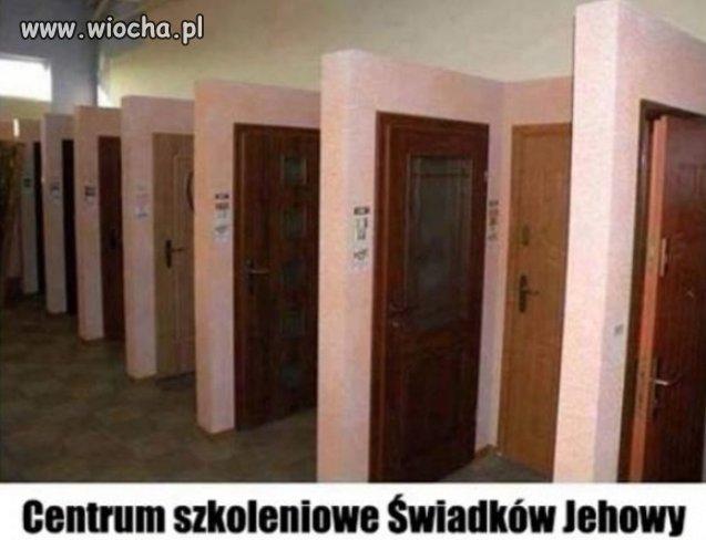 Centrum szkoleniowe świadków jehowy