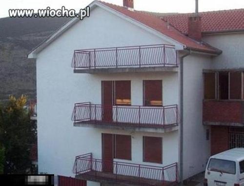 Czyżby okno się nie zmieściło?