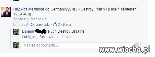 Pomagajmy Ukraińcom dalej...