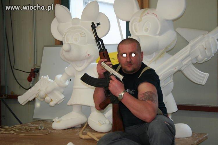 Prawdzwy Gangsta