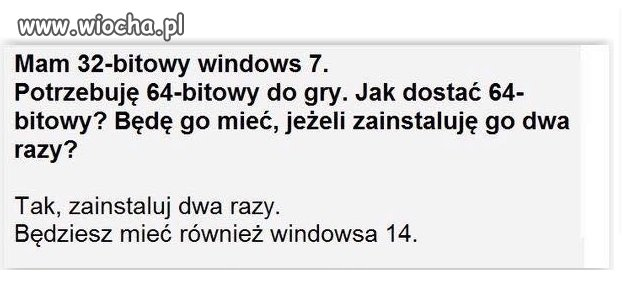 64-bitowy Windows