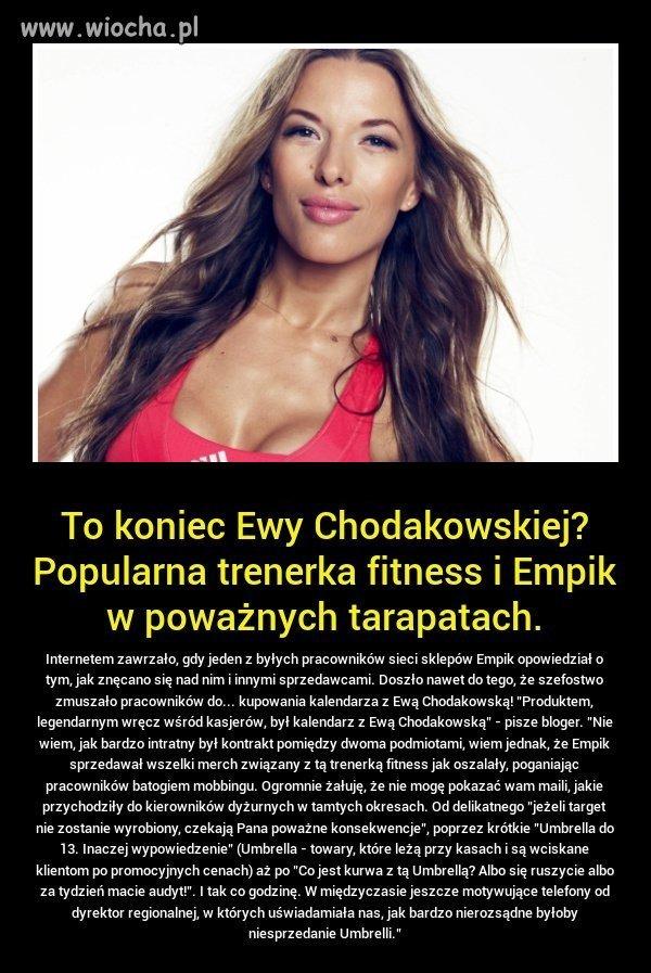 Gratulacje dla Pani Ewy Ch. i Emipku