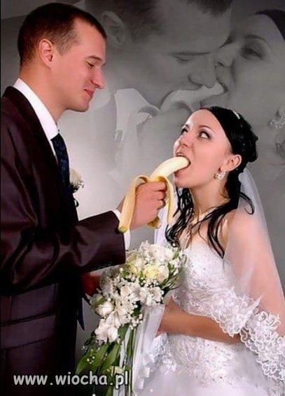 Takie tam ślubne