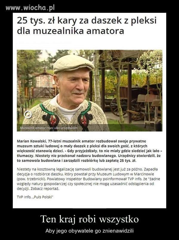 Absurdalne polskie przepisy ...