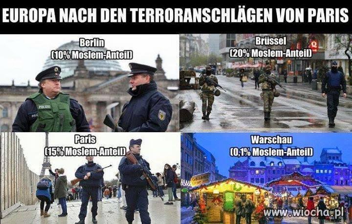 Zwykli niemcy już mają dość