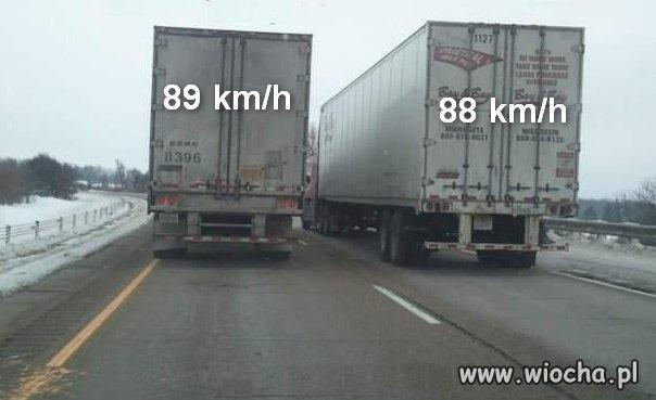 Zmora kierowców
