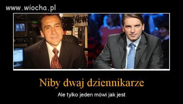 Kolonko- niezależny, reprezentujący interesy Polaków