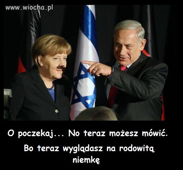 Premier Izraela - Benjamin Netanjahu