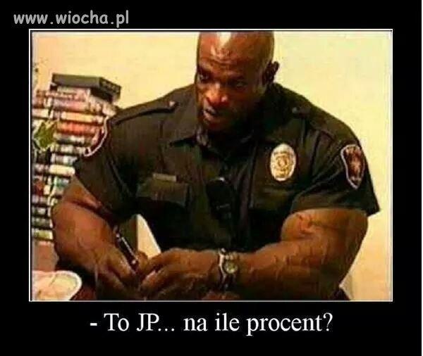 Czy aby na pewno JP ?