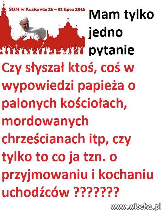 ŚDM Kraków