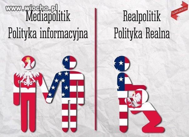 Polityka realna
