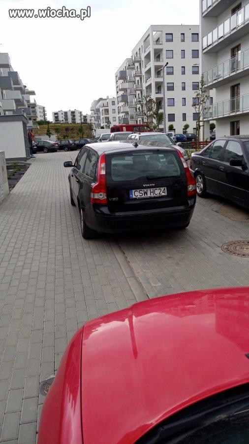 Super parking!!
