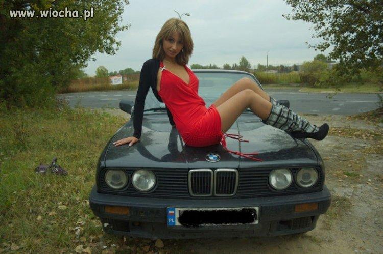 Po prostu BMW