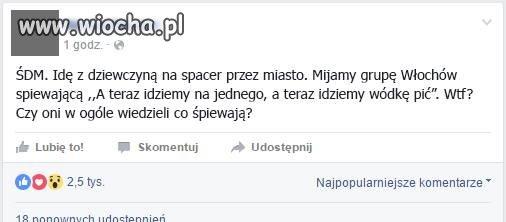 Czego to Polacy nie potrafi� nauczy�