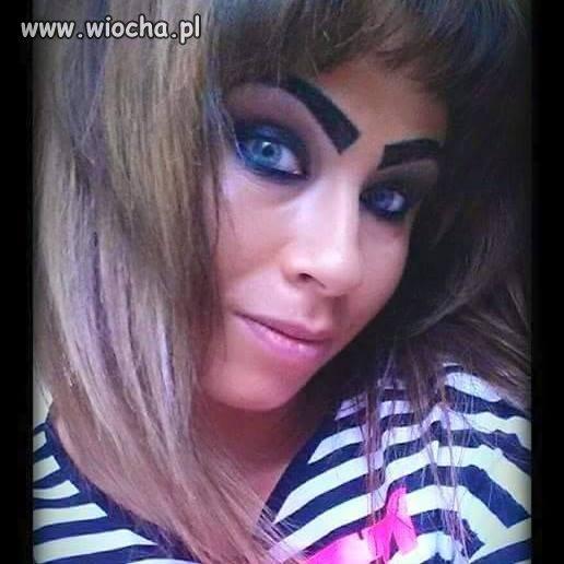 Makijaż - moja pasja...
