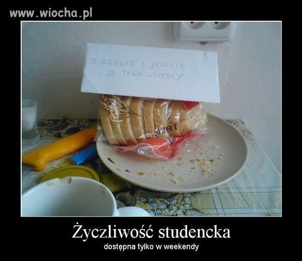 Polscy studenci