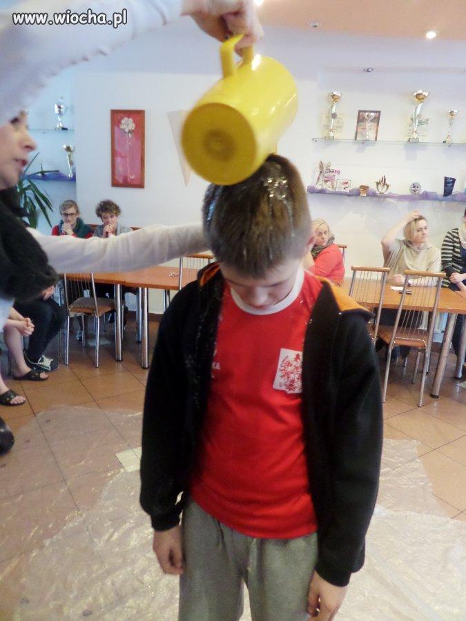 Dom Dziecka Lidzbark