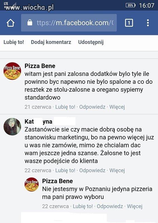 Pizzeria Bene Poznań