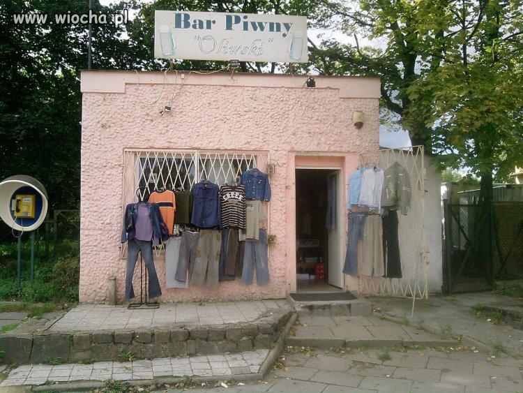 Bar Piwny