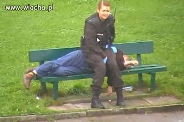 Policja dla ludzi