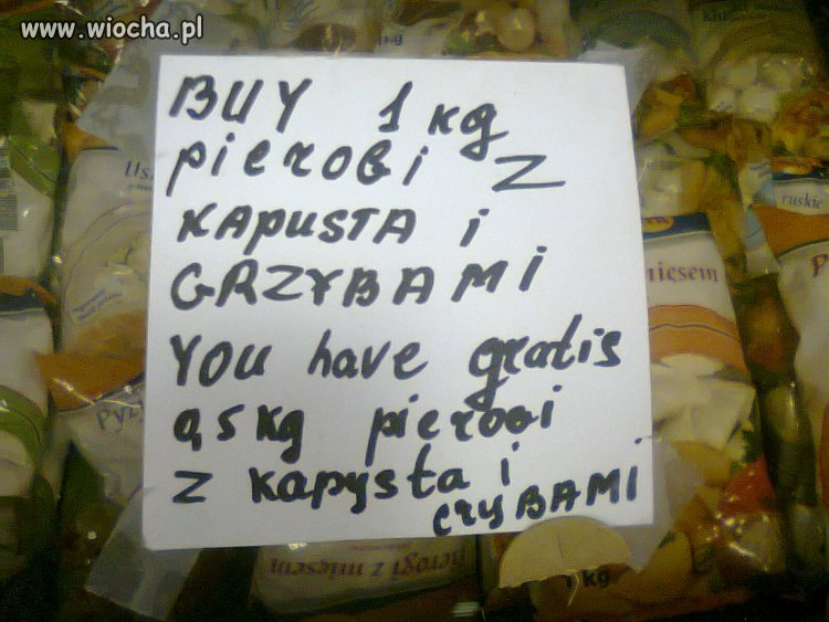 Oto Polskie sklepy