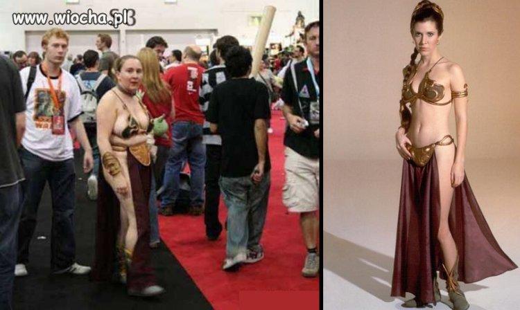 Księżniczka Leia -Epizod 9?
