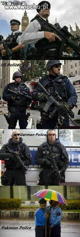Stróże prawa