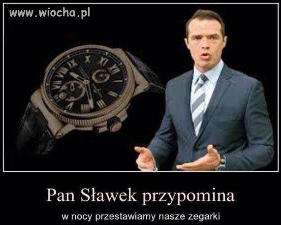 Znawca zegarków